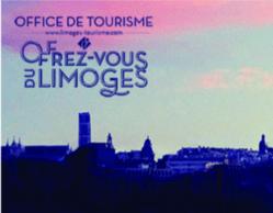 tourisme Limoges